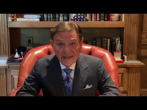 Kenneth Copeland Remembers His Dear Friend Morris Cerullo