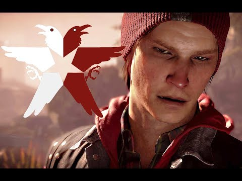 Infamous Second Son All Both Endings Choices Good & Evil Bad Karma - End PS4 - UCa5qeML93Hg37Ckn22pxdHA