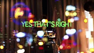 Mister Goff - Yes That's Right Lyric Video - mistergoff , EDM