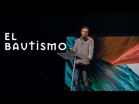 Gateway Church en vivo  El Bautismo Pastor Josh Morris  Marzo 2021