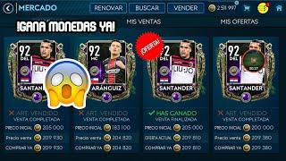 GANA MONEDAS YA CON ESTO FIFA MOBILE 19/NO HACKS/NUEVO METODO