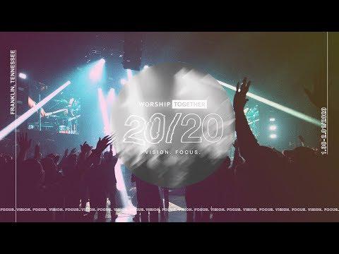 Worship Together 2020