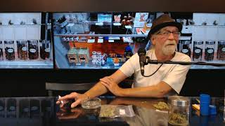 FUTI with Marijuana Man: I Have Doctor Hyperemesis Syndrome…Doctors Make Me Sick!!!