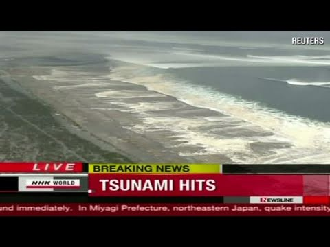 CNN Breaking News: Japan's Earthquake and Tsunami - UCupvZG-5ko_eiXAupbDfxWw