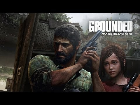 Exclusive | Grounded: The making of The Last of Us - UCg_JwOXFtu3iEtbr4ttXm9g