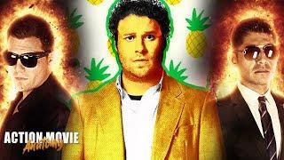 Pineapple Express (2008) w/ Brandon Hanna - Action Movie Anatomy