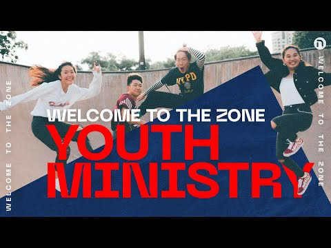 Youth Ministry  Welcome To The Zone
