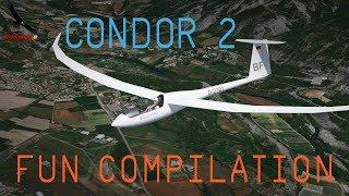 Condor V2 - Fun Compilation 02/2019