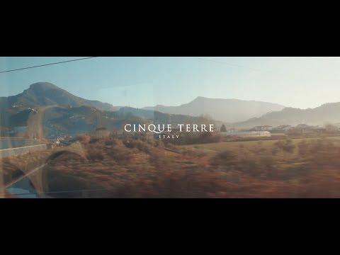 Cinque Terre - Itálie | PATRICKHACHA.CZ