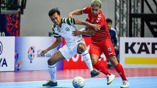 Highlights M25 - Nagoya Oceans(JPN) vs Vamos FC(IDN): Quarter-Final #4