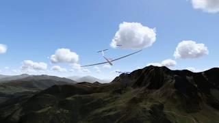 Condor V2 - Tchin Tchin Race 19.01.2019 (Condor TV Test)