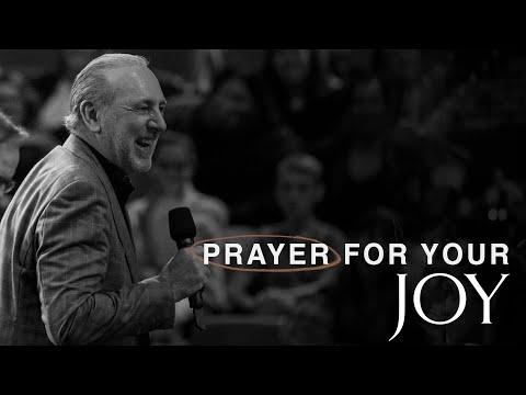 Prayer for Restoring your Joy  Brian Houston