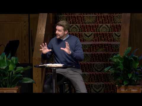 Sermon - 02/23/2020 - Pastor Ben Anderson - Christ Church Nashville