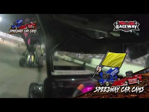 #9 Abigayle Lett -Restrictor - 5-6-2021 Port City Raceway - In Car Camera - dirt track racing video image