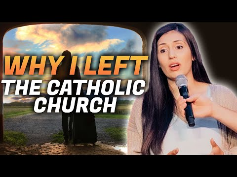 Must Watch for All CATHOLICS!!!