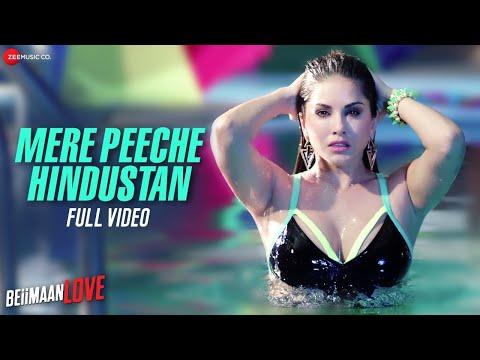 Mere Peeche Hindustan Lyrics – Beiimaan Love