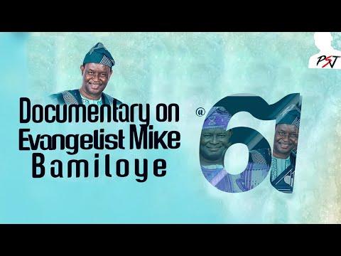 Full Documentary  Evang. Mike Abayomi Bamiloye Clocks 60