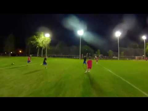 PurInstinct with GoPro Fusion | night session