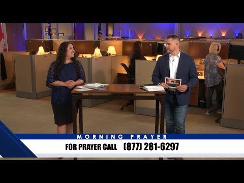 Morning Prayer: Wednesday, May 27, 2020