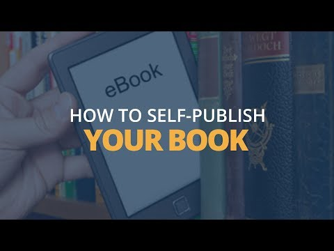 How to Publish an Amazon e-Book  Brian Tracy