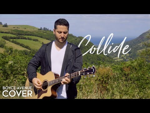 Collide (Howie Day Acoustic Cover)