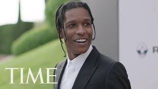 Swedish Prosecutors Want A$AP Rocky Jailed Even Longer - Despite Mounting Pressure From U.S.   TIME