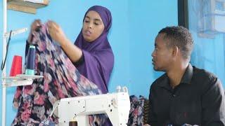 Os jovens designers da Somália  | AFP