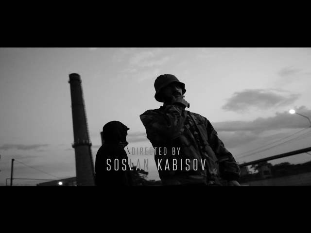 Miyagi feat. Эндшпиль - Двигайся (2016)