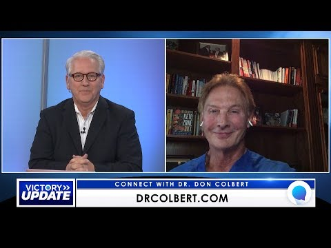 VICTORY Update: Thursday, May 21, 2020 with Dr. Don Colbert