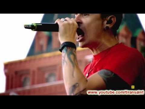 Linkin Park - 08 - In The End (Live - MTV World Stage 2011) HD - UCM02FHn6rV_KXfm2KJKqJ4Q