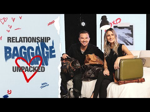 Relationship Baggage Unpacked  Rich and DawnCher Wilkerson