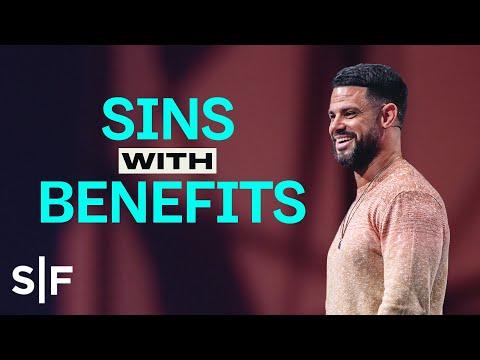 Sins With Benefits  Steven Furtick