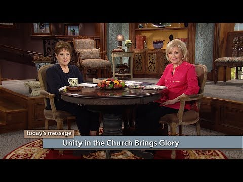 Unity in the Church Brings the Glory (Previously Aired)