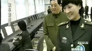 胡錦濤 徐才厚 Chinese PLA military  中共解放軍