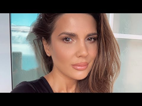 MY GO-TO GLAMOROUS MAKEUP LOOK | ALI ANDREEA - UCcng5aBy0ZmX7g2PfHf4gJA