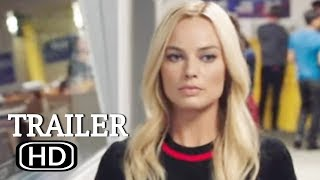 BOMBSHELL Official Trailer (2019) Margot Robbie, Charlize Theron, Nicole Kidman Movie HD
