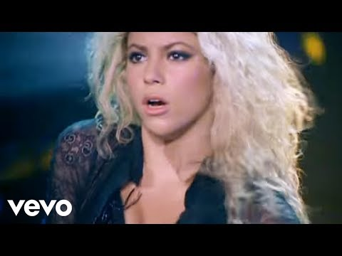 Shakira - Ciega, Sordomuda (from Live & Off the Record) - UCGnjeahCJW1AF34HBmQTJ-Q