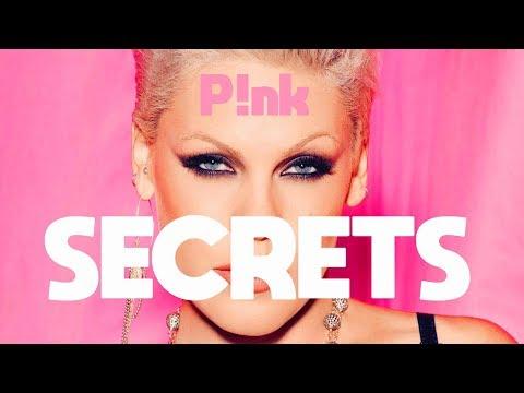 Pink - Secrets (Teddy McLane Club Remix) - UC2XFiaRZ9ppfs0hjUsQETSQ