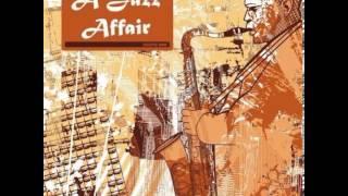 Thomas Siffling Trio - Jazz Is Like Ginger