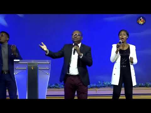 3rd Service at the Covenant Nation  From The Valley To The Mountain Top  27122020