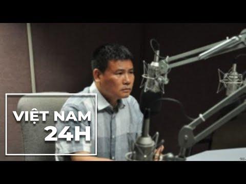Việt Nam 24 giờ 07/02/2019:  Trương Duy Nhất có thật sự bị TC2 bắt ở Thái Lan?