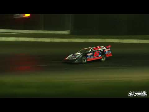 602 Sportsman Feature|Bubba Raceway Park|6/26/20 - dirt track racing video image
