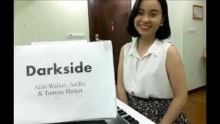 DARKSIDE (ALAN WALKER) Học tiếng Anh qua bài hát |Thảo Kiara