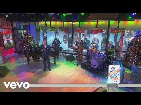 I'll Be Home for Christmas (Live)