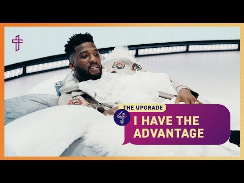 I Have The Advantage // Who Is Your Comforter? // The Upgrade // Michael Todd
