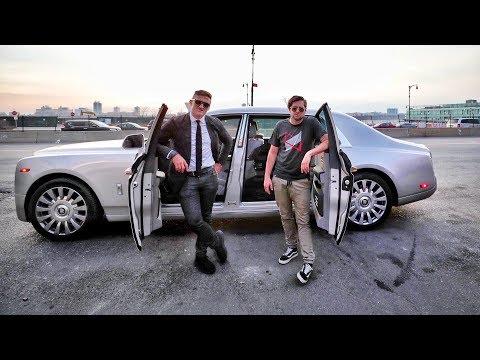 $628,360 Rolls Royce Phantom - UCtinbF-Q-fVthA0qrFQTgXQ