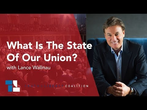 Lance Wallnau on Truth & Liberty Live - February 11, 2019