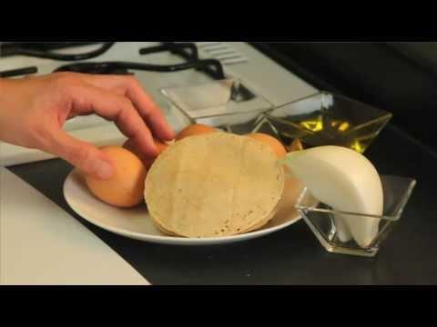 Migas con huevo - UCvg_5WAbGznrT5qMZjaXFGA