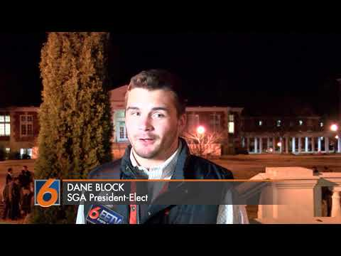 Dane Block shares his thoughts on his campaign team and his victory over Patrick Starr
