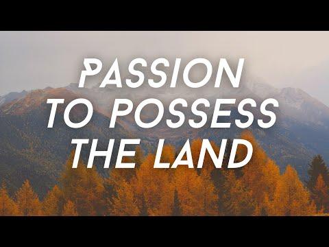 Roar Church Texarkana  Passion to Possess the Land  11-1-2020